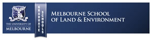 University of Melbourne, The Melbourne School of Land & Environment